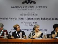Women's Regional Network